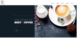 카페메뉴연구소(추가) 홈페이지제작 사례