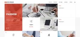 선진디테크(EPS)(추가) 홈페이지제작 사례